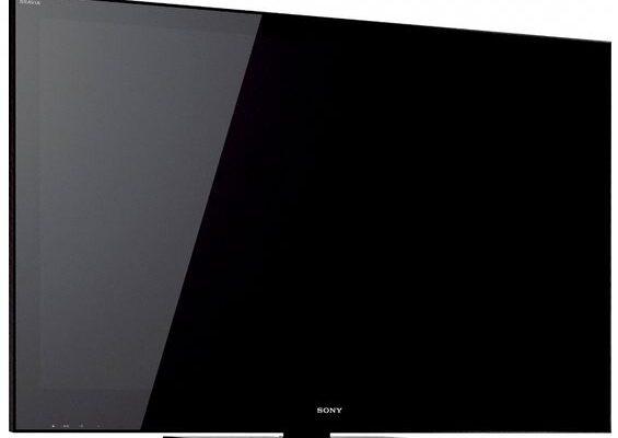 3D-Телевизор Sony Bravia KDL-52HX900