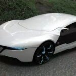 Концерн AUDI планирует использовать нанотехнологии в своем новом концепте Audi A9