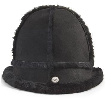 Женская шапочка ugg