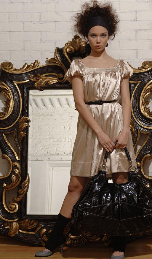 Платья к выпускному от Киры Пластининой