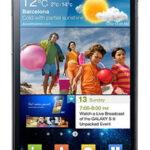 Компания Samsung объявила об официальном старте продаж нового смартфона i9100 Galaxy S II