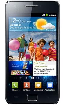 Новый смартфон samsung i9100 galaxy SII
