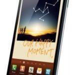 Новый Коммуникатор Samsung GT-N7000 Note или куда такая «лопата»?