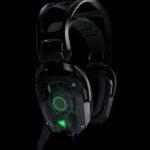 Игровые наушники Razer Tiamat 7.1 — это настоящий, а не виртуализированный звук в формате 7.1