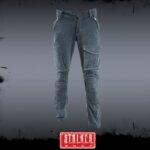 Компания GSC выпустила целую линию одежды в стиле милитари для фанатов игры СТАЛКЕР