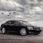 Обновленный Chrysler 300C 2012 модельного ряда