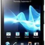 Sony Xperia P — новый смартфон, который уже появился в продаже