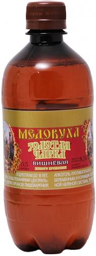 Медовуха Золотая Чарка