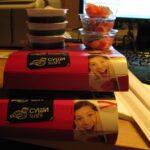 Заказывал тут суши в Харакири с доставкой на дом