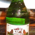 Сегодня продегустировал китайское пиво Harbin