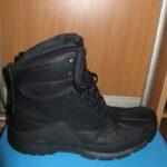 Зимние мужские ботинки Columbia Bugaboot — протестировано в условиях Сибири