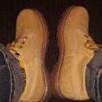 Caterpillar Colorado — отличные мужские ботинки на весну и осень!