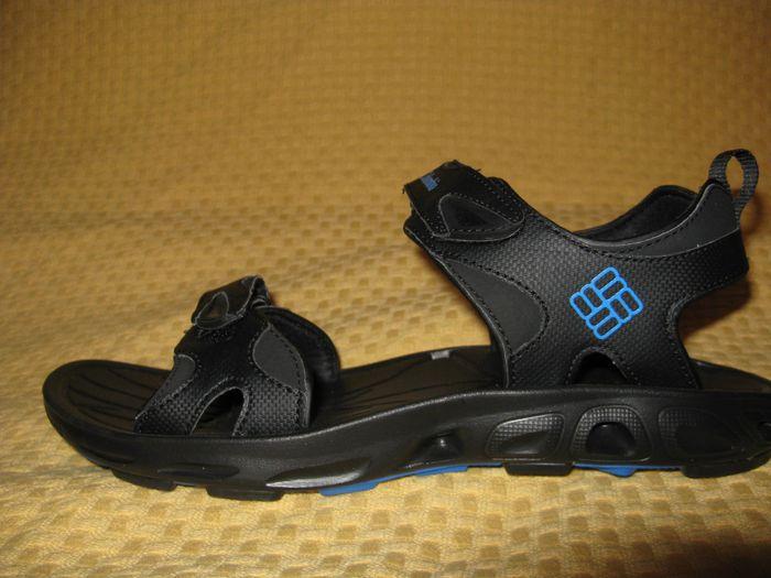 мужские сандалии Сolumbia Techsun Vent