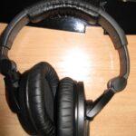 Для качественной музыки на компьютере рекомендую наушники sennheiser hd 280 pro…