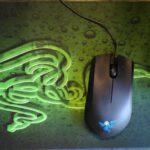 Игровой коврик для мыши RAZER Goliathus Speed Cosmic — оптимальный вариант цена/качество