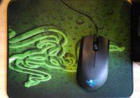Игровой коврик для мыши RAZER Goliathus Speed Cosmic