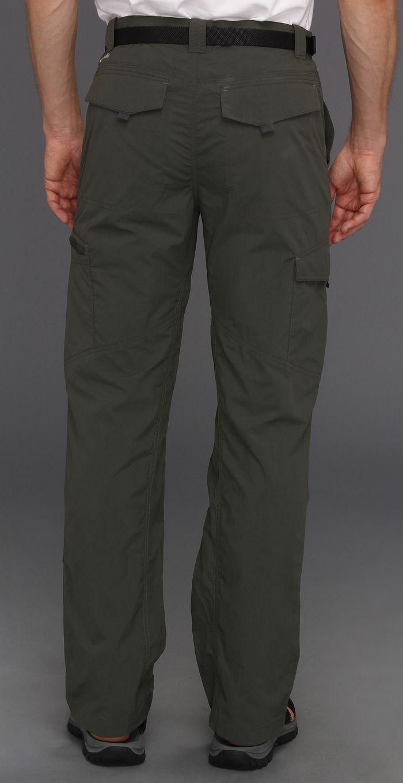 Мужские брюки Columbia Silver Ridge