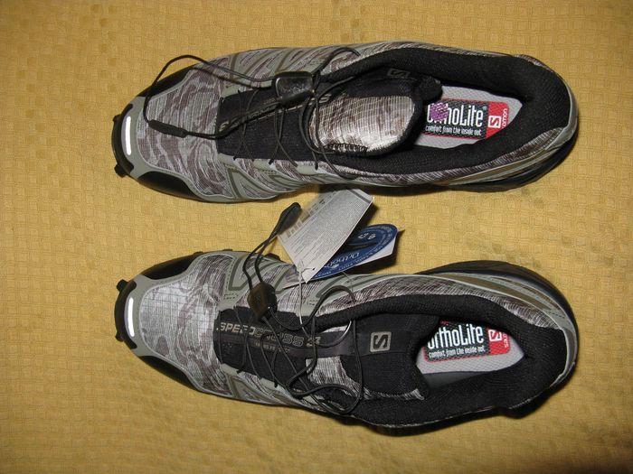 Мужские кроссовки Solomon Speedcross-3