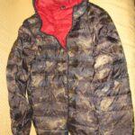 Моя коллекция верхней мужской одежды в стиле милитари, которую удалось купить в магазинах