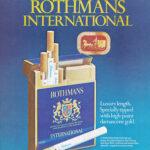 Самые лучшие и качественные сигареты в России — пожалуй Сенатор и Ричмонд
