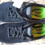 Купил к лету на распродаже кроссовки Skechers On-The-Go и Nike Fury 2