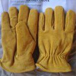 Взял на Алиэкспресс зимние перчатки Ozero
