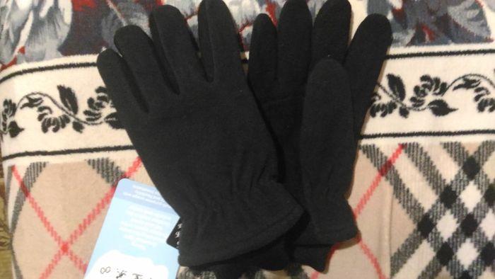 Мужские зимние перчатки Ozero