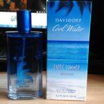 Купил туалетную воду Davidoff Cool Water Exotic Summer 125 мл всего за 1499 рублей!