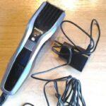 Купил машинку для стрижки волос Philips HC5410