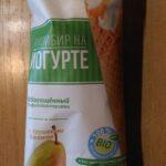 Пломбиры на йогурте от Ангария — это стоит попробовать!