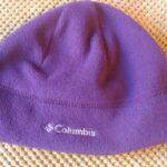 Купил комплект: шапку и гейтор Columbia Fast Trek