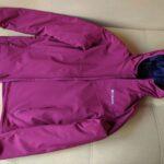 Купил 2 демисезонные куртки Columbia Heather Canyon II и Merrell