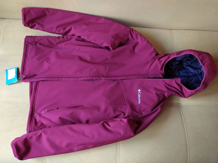 Куртка мужская демисезонная Columbia Heather Canyon II