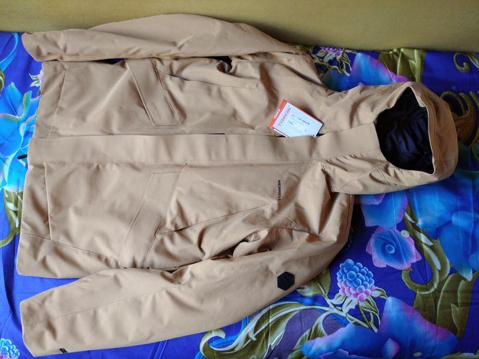 Куртка мужская демисезонная Merrell