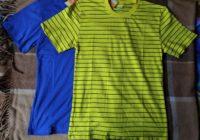 Мужские хлопковые футболки, купленные в Планета Одежда Обувь за 149 рублей