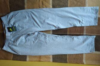 Мужские спортивные брюки Demix