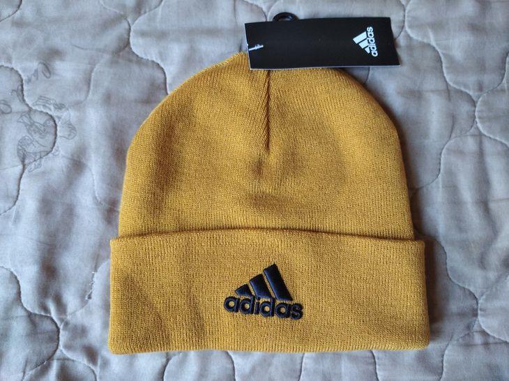 Шапка мужская Adidas