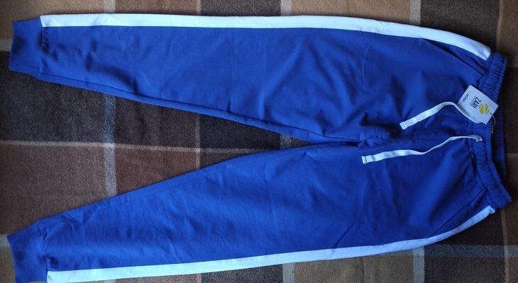 Мужские спортивные брюки Zari, Белоруссия
