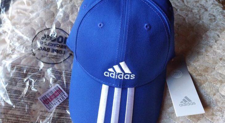 Мужская бейсболка Adidas TIRO C40 CAP