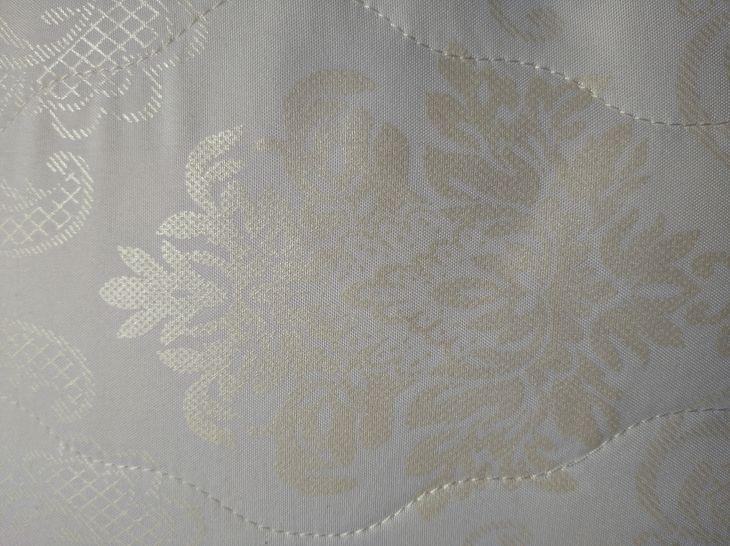 Подушка Махаббат, ткань